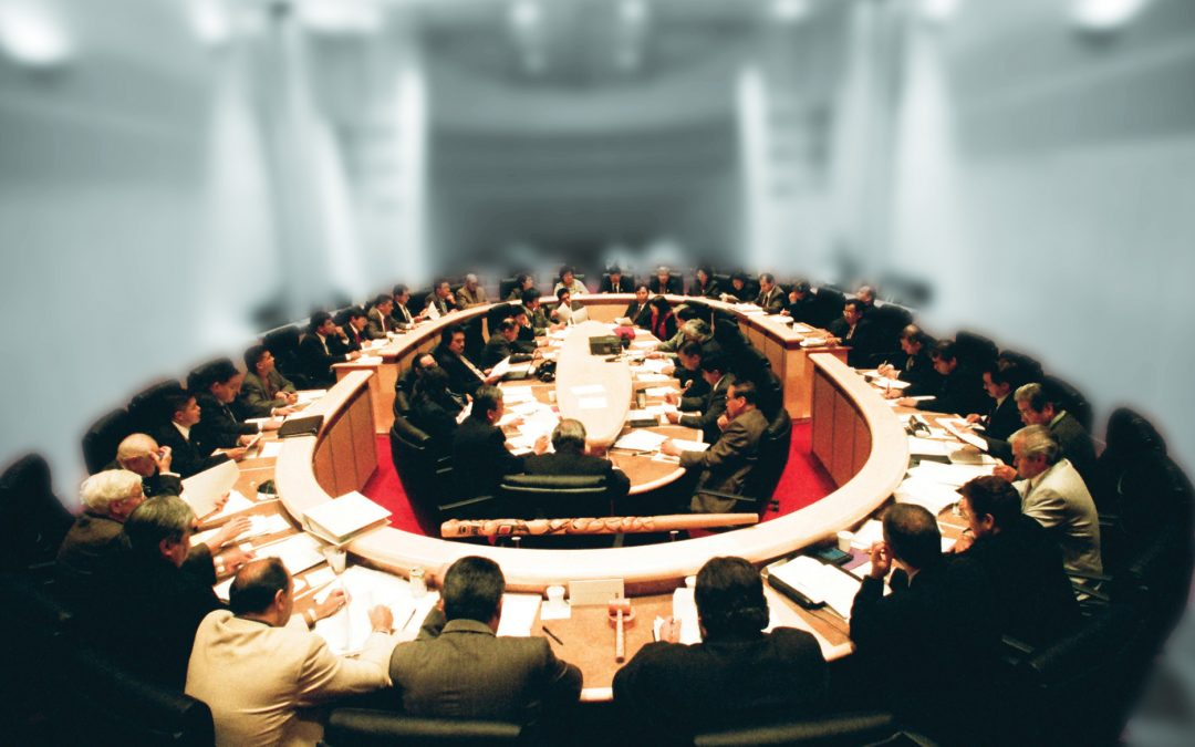 Governance Essentials for Chief and Council